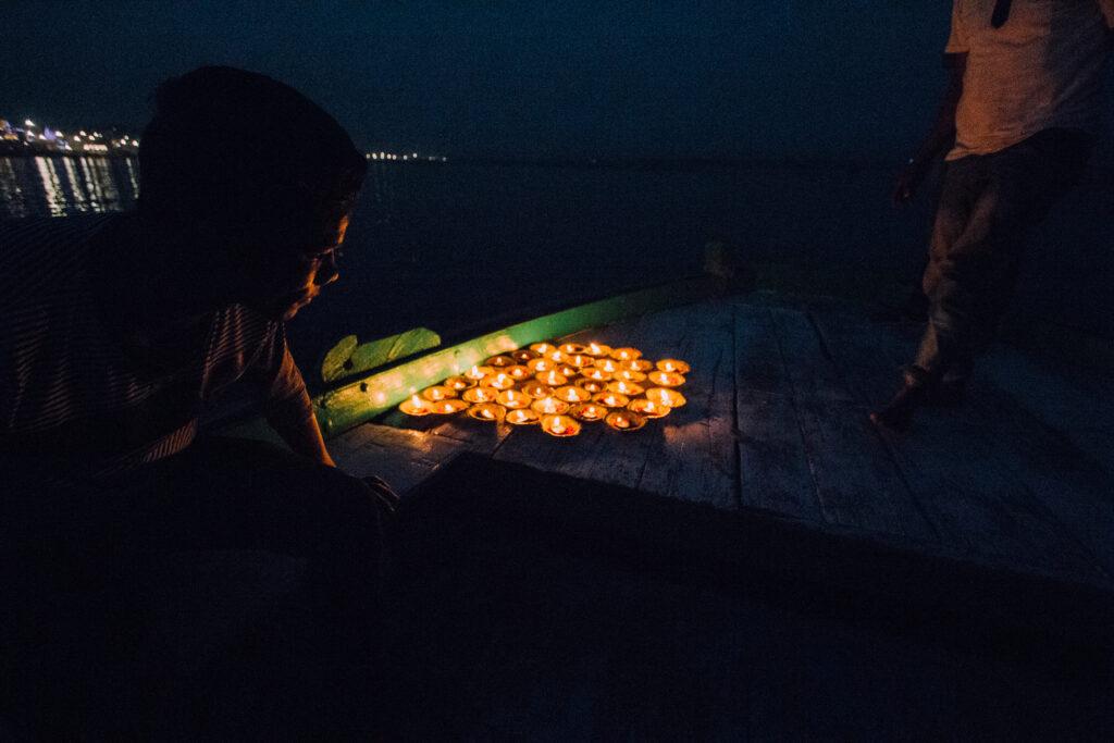Ganges Prayer